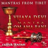 Vijaya Devi Mantra. Mantras From Ti