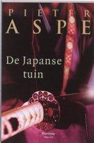 Aspe - De Japanse tuin