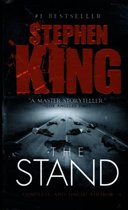 Boek cover The Stand van Stephen King (Paperback)