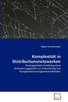 Komplexitat in Distributionsnetzwerken