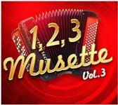 123 Musette Vol 3