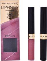 Max Factor Lipstick – Lipfinity 016 Glowing
