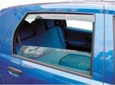 ClimAir Windabweiser Master (Hinten) Nissan Leaf 5-türer 2014-