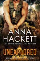 Unexplored (Treasure Hunter Security #3)