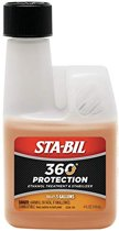 Sta-Bil Ethanol Treatment and Stabilizer - 118ml