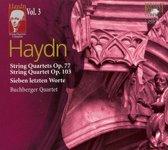 String Quartets Volume 3