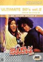 Sunfly Karaoke - Ultimate 90's (beste jaren 90 hits)