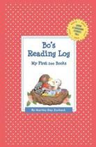 Bo's Reading Log
