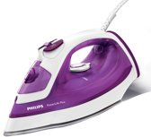 Philips PowerLife Plus GC2982/30 - Stoomstrijkijzer - Paars/wit