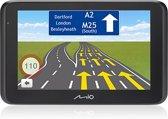 Mio MiVue Drive 50 LM Vast 5'' LCD Touchscreen 207g Zwart navigator