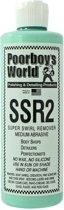 Poorboys World SSR2 Medium Abrasive Swirl Remover - 473ml