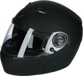 Scorpion Integraalhelm EXO-490 Solid Matt Black-XXL