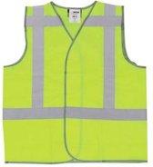 M-Wear 0175 Verkeersvest RWS 3XL/4XL