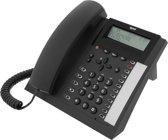 Tiptel 1020 - Analoge telefoon - Antraciet