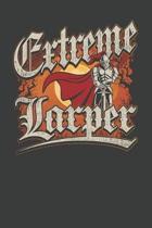 Extreme Larper