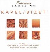 Bolero/Bizet-Primavera Cl