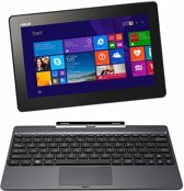 Asus Transformer Book T100TAM-DK003B - Hybride Laptop Tablet