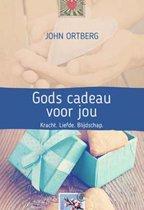 Gods cadeau voor jou