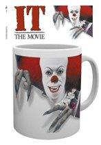 IT 1990 Pennywise Mug