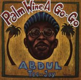 Palm Wine A Go-Go