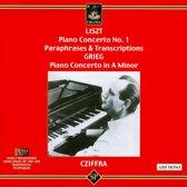 Liszt,Verdi, Wagner, Brahms, Mendel