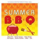 Summer Bbq(Summer Songs)