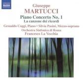 Martucci: Orchestral Music 3
