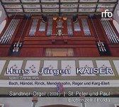 Sandtner-Orgel (2009) Eichenzell