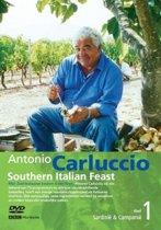 Antonio Carluccio Southern Italian Feast 1 - Sardiniã« & Campaniã«