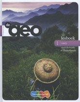 De Geo 1 vwo Lesboek