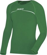 Jako Comfort Thermo Shirt - Thermoshirt  - groen - L