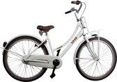 Bike Fun Cargo Load - Kinderfiets - Meisjes - Wit - 43 cm