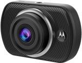 Motorola MDC50 HD Zwart, Zilver