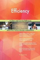 Efficiency a Clear and Concise Reference
