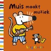 Muis - Muis maakt muziek