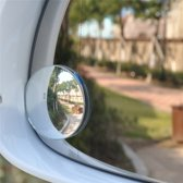 2x Dodehoekspiegels auto | blind spot