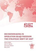 Decisionmaking in Operation IRAQI FREEDOM