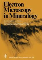 Electron Microscopy in Mineralogy