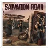 Salvation Road Postapocalyptic Co-Op Board Game