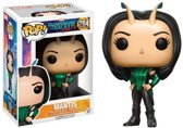Funko: Pop! Guardians of the Galaxy Vol. 2 Mantis  - Verzamelfiguur