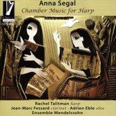 Chamber Music For Harp World Pre