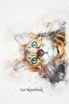 Cat Sketchbook