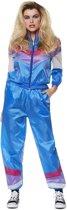 Wat Nou Fout Trainingspak | Vrouw | XL | Carnaval kostuum | Verkleedkleding