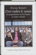 Omslag van 'Over Vaders & Zonen'