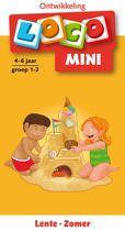 Loco Mini - Ontwikkeling Lente-zomer 4-6 jaar groep 1-2