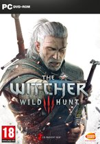 The Witcher 3: Wild Hunt - Windows