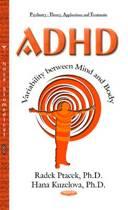 ADHD Variability Between Mind & Body