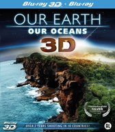 Our Earth, Our Oceans (3D Blu-ray)