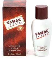 Tabac Original After Shave Natural Spray 100 ML - bij dit product een gratis FHM 500 magazine
