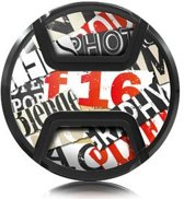 Kaiser Lens cap snap-on style snippets 62mm